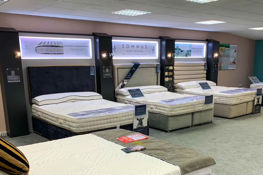 Bed Centre